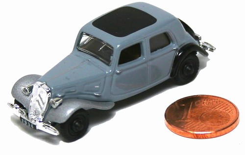 Norev Citroën 7 CV