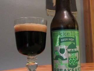 Mikkeller Beer Hop Breakfast