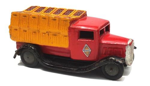 CIJ camion Renault
