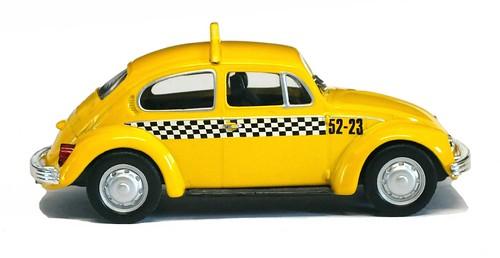 Altaya VW Taxi Rio de Janeiro