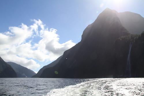 Milford Sound IV