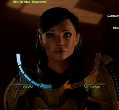 Caledra Shepard