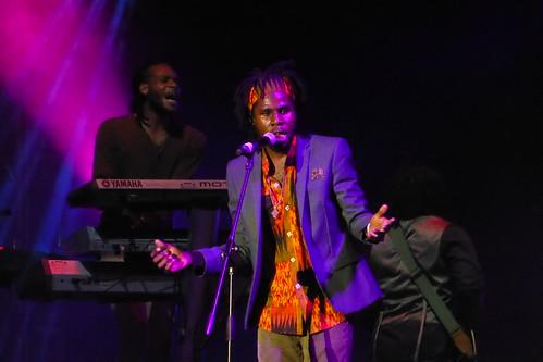 Chronixx Live @ Reggae Sumfest 2013 -www.beave...