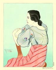 Rita Sablan-Diaz, Chamorro de Guam