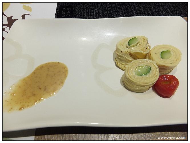 (關門大吉)[大溪.美食]豆佐和風料理餐廳~清爽招牌湯葉鍋 @VIVIYU小世界