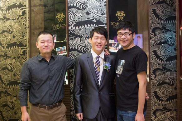 重輔&春廷大囍之日180