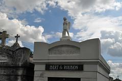 Ibert and Roubion top