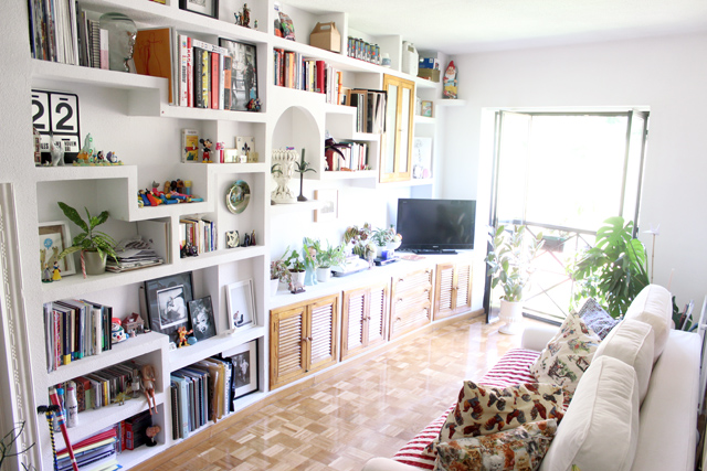 Das Urbane Wohnzimmer  iHeartBerlinde