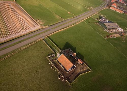 near Den Hoorn, Texel