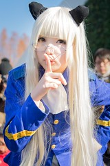 """Comiket 85 10 • <a style=""""font-size:0.8em;"""" href=""""http://www.flickr.com/photos/66379360@N02/11751810296/"""" target=""""_blank"""">View on Flickr</a>"""