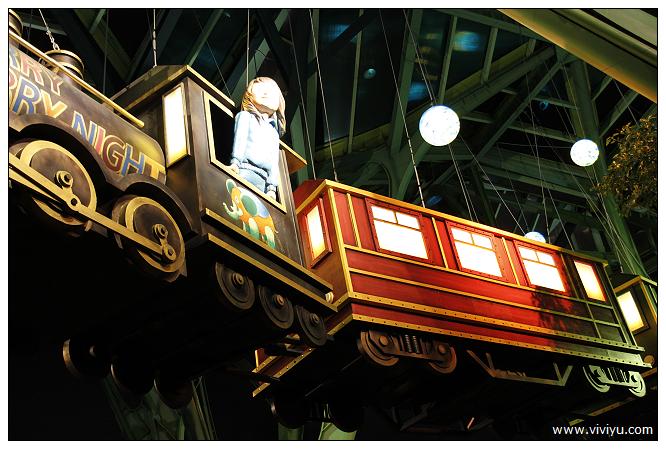 [宜蘭.旅遊]0元景點旅遊特輯~幾米公園.宜蘭火車站大變身 @VIVIYU小世界