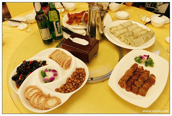 [2013福建]將軍府大酒樓~抵達廈門第一餐.飲食習慣很相近 @VIVIYU小世界