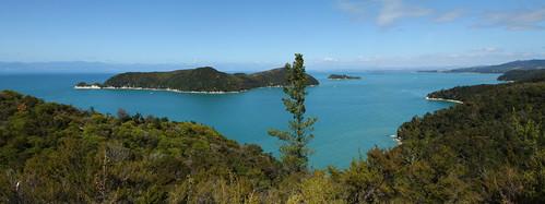 Abel Tasman Park IV