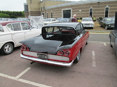 """Gaydon 2013 • <a style=""""font-size:0.8em;"""" href=""""http://www.flickr.com/photos/60314943@N08/9335635946/"""" target=""""_blank"""">View on Flickr</a>"""
