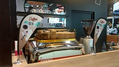 """#2017 #HummerCatering #Euroshop #Messe #Duesseldorf #mobile #Kaffeebar #Barista #Catering http://koeln-catering-service.de/mobile-kaffeebar/ • <a style=""""font-size:0.8em;"""" href=""""http://www.flickr.com/photos/69233503@N08/33278745492/"""" target=""""_blank"""">View on Flickr</a>"""