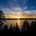"""Lake Tahoe Sunset • <a style=""""font-size:0.8em;"""" href=""""http://www.flickr.com/photos/41711332@N00/13428673554/"""" target=""""_blank"""">View on Flickr</a>"""