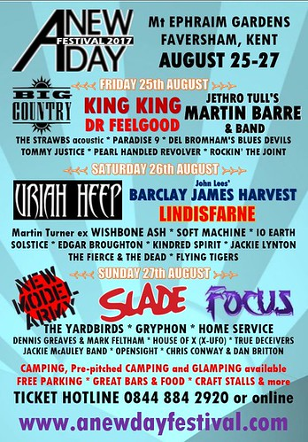 a new day festival 2017