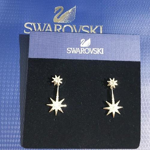 Estrelas por Swarowski