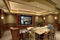 Cordillera - Media Room