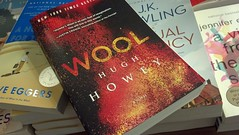 Hugh Howey's Wool, in the wilds of a brick and...