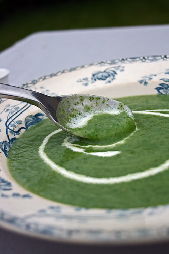 Soupe D Orties Grand Chef : soupe, orties, grand, Cuisiner, Orties, (Soupe, Irlandaise, Orties,, Pesto, D'orties)