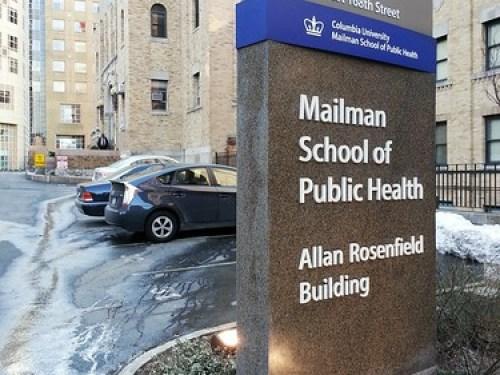 Mailman School of Public Health