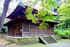Photo:Tokeiji Buddhist Sanctum (National Important Cultural Properties) By