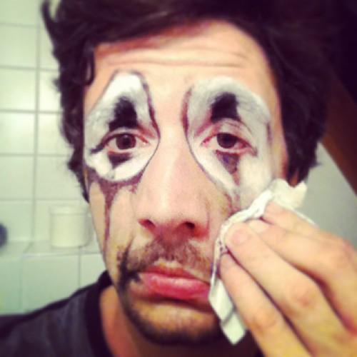 Poor Clown
