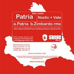 [SM-005] Patria (2007)