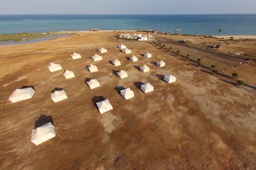 RSDS camp Wadi Lahami, Egypt