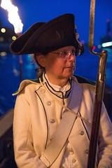 Lafayette Troop