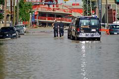 Calgary Alberta, Flood of 2013