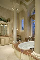 Cordillera - Master Bath Tub