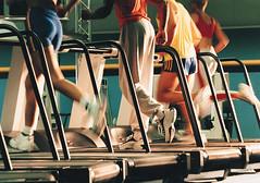 trake za trcanje i trkaci