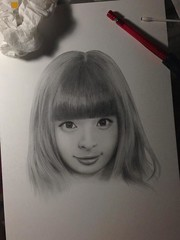 """Kyary drawing 17 • <a style=""""font-size:0.8em;"""" href=""""http://www.flickr.com/photos/66379360@N02/9728163621/"""" target=""""_blank"""">View on Flickr</a>"""
