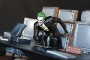 Batman: Arkham Origins Joker