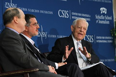 Schieffer Series: A Discussion of Data Surveil...