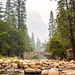 """A bridge inside Yosemite Valley • <a style=""""font-size:0.8em;"""" href=""""http://www.flickr.com/photos/41711332@N00/9660322108/"""" target=""""_blank"""">View on Flickr</a>"""