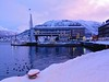 Rica Ishavshotel, Tromsø