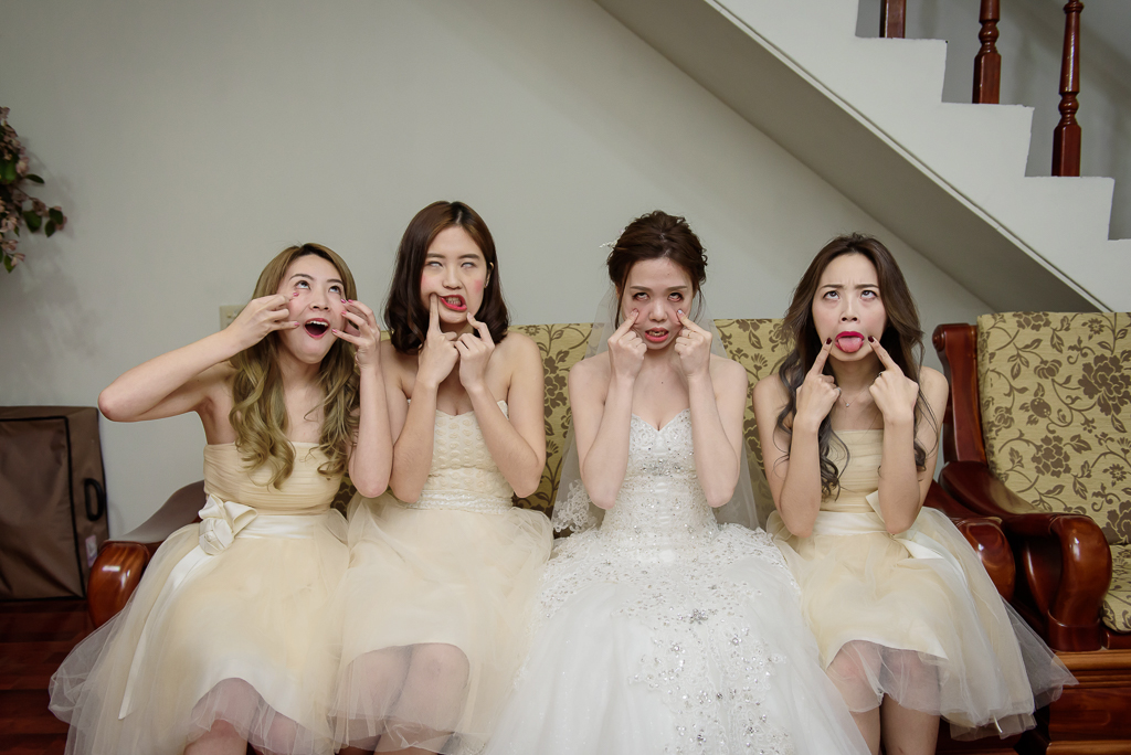 wedding day,婚攝小勇,台北婚攝,新莊,典華,新秘Bella,-009