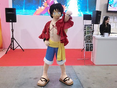 """Toei booth 4 • <a style=""""font-size:0.8em;"""" href=""""http://www.flickr.com/photos/66379360@N02/13349335294/"""" target=""""_blank"""">View on Flickr</a>"""