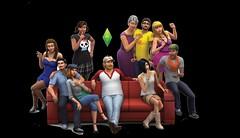 Les Sims 4 Render