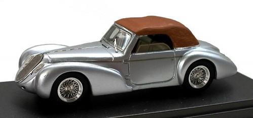 Alfa Model43 6C2500SS Touring 1940 (2)