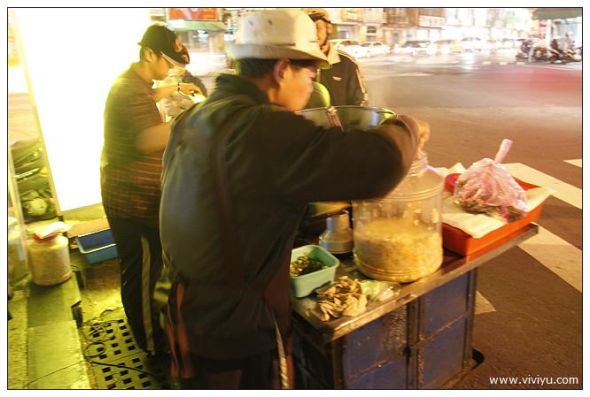 台南,小吃,美食 @VIVIYU小世界