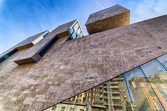 201404 Milan Extra-Large - Universita Bocconi (Milano)