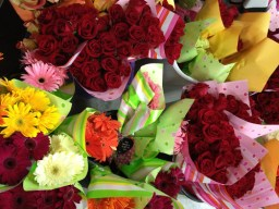 Celebratory Bouquets - Shirley's Flowers & Gifts, Inc., in Rogers, Ark.