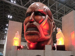 """Titan head 2 • <a style=""""font-size:0.8em;"""" href=""""http://www.flickr.com/photos/66379360@N02/9390103397/"""" target=""""_blank"""">View on Flickr</a>"""