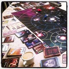 Rematch tonight! #Firefly