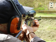 "Welsh Galleryrifle Open 2013 • <a style=""font-size:0.8em;"" href=""http://www.flickr.com/photos/8971233@N06/9490598846/"" target=""_blank"">View on Flickr</a>"