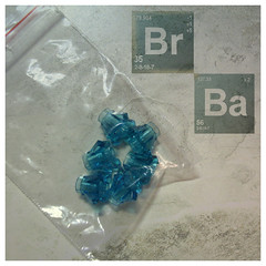 Breaking Bad 'ABS' edition